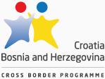 Cross-border cooperation program between the Croatian and Bosnia and Herzegovina